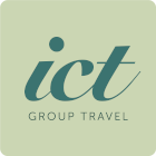 ICT Group Travel logo