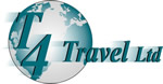 Click here for T4 Travel Home Page